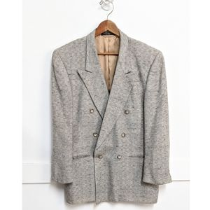 Vintage 1980s Jones New York Blazer 40 Regular